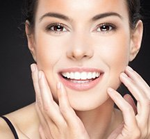 cosmetic dentistry with a dentist near Clovis