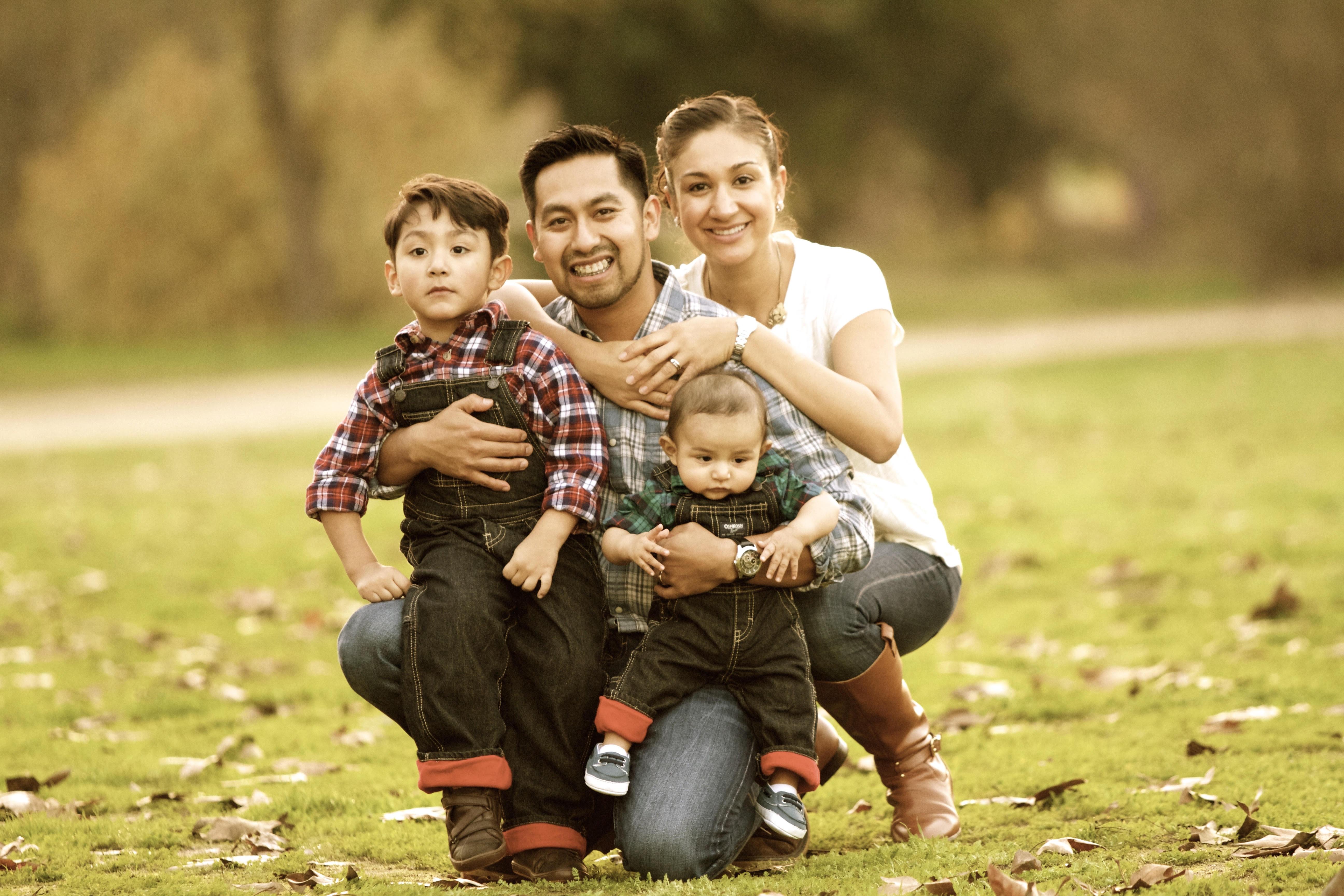Dr. Molina Family