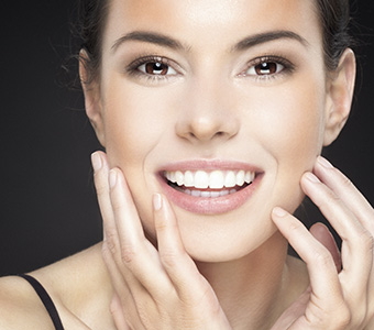 cosmetic dentistry for a perfect smile with a Fresno dentist Clovis CA