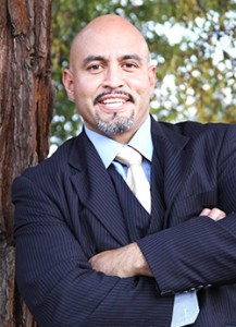 Fresno dentist Dr. Art Mirelez